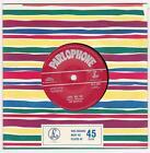 """Beatles """"Love Me Do"""" 50th Ann UK 2nd edition reissue 7"""" vinyl"""