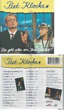 CD--IHRER ZEIT / PIET KLOCKE -- -- DAS GEHT ALLES