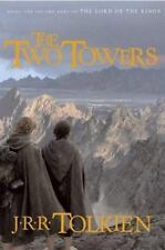 The Two Towers by J. R. R. Tolkien (2002, Trade Paperback~New)