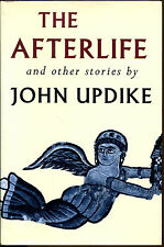 The Afterlife and Other Stories by John Updike-First Edition/DJ-1994