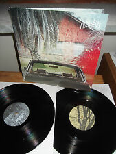 "ARCADE FIRE ""The Suburbs"" 2 LP CITY SLANG EUROPE 2010 - GATEFOLD - INNER"
