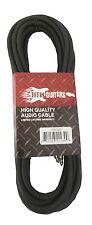 """Effin Guitars Model FNG20 20FT 1/4"""" Jack High Quality Instrument Cable - NEW"""