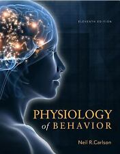 FAST SHIP - CARLSON 11e Physiology of Behavior                               FL9