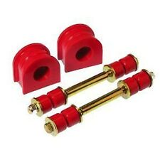 PROTHANE 30mm 97-03 Ford F150 F250 2WD Front Sway Bar Bushing Red Kit