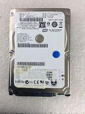 Hard Disk Drive HDD spares parts FAULTY FUJITSU 120GB MHY2120BH CA06889-B375000T