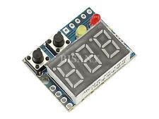 DC- Digital led Voltmeter 20V Limit Alarm 2/3 Wires Universal Voltage Tester