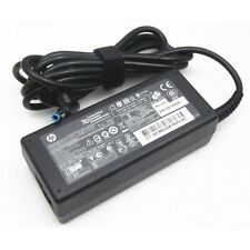 Genuine HP Laptop Charger Blue Tip 19.5V 3.33A 65W Original Adapter