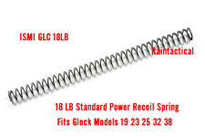 ISMI 18lb Recoil Guide Rod Spring GLC for Glock Model 19 23 25 32 38