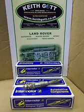 LAND ROVER DEFENDER 2.5N/A & TURBO HEATER GLOW PLUG SET OF FOUR ERC8450
