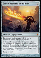 Epée de guerre et de paix - Sword of war and peace -Magic mtg -