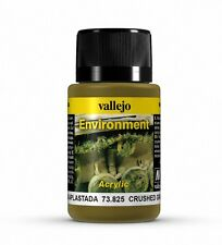 Vallejo Weathering Effects Crushed Grass 73.825 - Acrylic 40ml