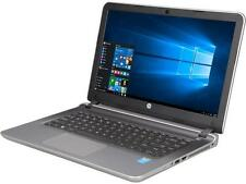 "HP 14-AB166US 14.0"" Laptop Intel Core i3 5020U (2.20 GHz) 1 TB HDD 6 GB Memory"