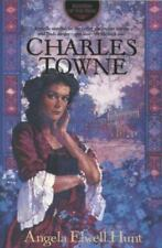 Charles Towne (Keepers of the Ring Series, No 5)