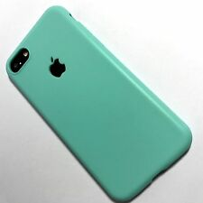 Apple iPhone 7 Extreme Micro Poly Cover Case Impact Resistant Green