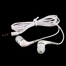 3.5mm In-ear Headphone Earbuds Earphone Headset for Samsung iPhone Tablet PC New