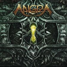 ANGRA - SECRET GARDEN  CD NEU