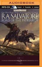 Forgotten Realms the Sellswords: Road of the Patriarch 3 by R. A. Salvatore...