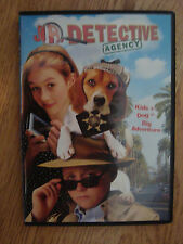 Jr. Detective Agency DVD Video Movie Junior