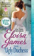 The Ugly Duchess, James, Eloisa, 0062021737, Book, Acceptable