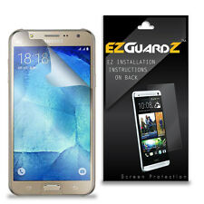 5X EZguardz NEW Screen Protector Skin Cover Shield HD 5X For Samsung Galaxy J7