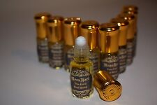 Oud Wood Designer Premium Attar Oil Perfume Fragrance by MoonKari Tom Ford
