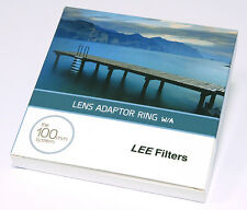 LEE 72 mm Wide angle adapter ring for 100 filter holder