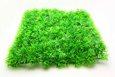 25X25cm Artificial turf Lawn Thickening Yard Store Outdoor decor  HK-02