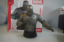 Marvel Iron Man Mark 1 MKI Gentle Giant Bust NiB Limited Edition of 520 Sold Out