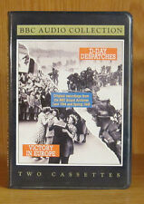 BBC AUDIO COLLECTION D-DAY DESPATCHES & VICTORY IN EUROPE, INCLUDES 2 CASSETTES