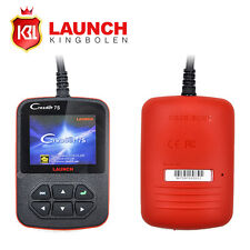 Launch X431 Creader 7S Car Code Reader+Oil Reset Auto Diagnostic Tool