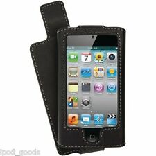 GRIFFIN Elan Convertible Case Flip Cover & Clip 4 iPod Touch 4G 4th Gen, GB01934