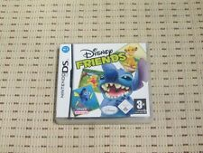 Disney Friends (2008) für Nintendo DS, DS Lite, DSi XL, 3DS