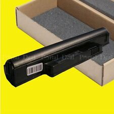 6 Cell Laptop Battery for Dell Mini 10 1011v Insprion 11Z Series PP19S