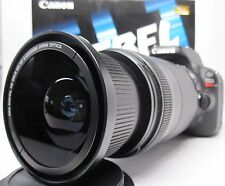 Ultra Wide Angle Macro Fisheye Lens for Canon Eos Digital Rebel 20mm f/2.8 USM