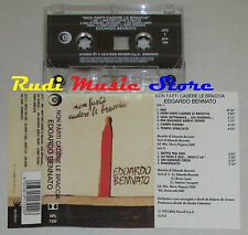 MC EDOARDO BENNATO Non farti cadere le braccia 1973 italy RICORDI 7209 cd lp dvd