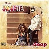Little Jackie - The Stoop (CD 2008)