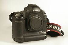 Canon EOS 1D MK III Digital SLR Camera Body, with Canon Battery and Charger