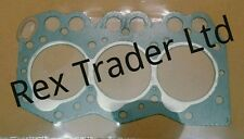 Yanmar 66mm bore 3 Cylinder engine head gasket