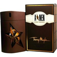 Thierry Mugler Angel Men Pure Havane Men's 3.4-ounce Eau de Toilette Spray (Limi