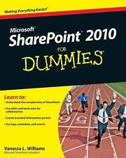 SharePoint 2010 For Dummies-ExLibrary