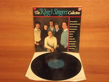 The King's Singers : The King's Singers Collection : Vinyl Album : OU 2118