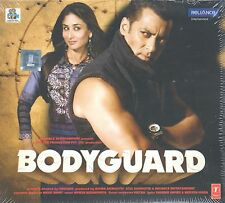 BODYGUARD - Bollywood Soundtrack CD zum Film mit Salman Khan & Kareena Kapoor