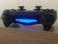 Blocks PS4 Controller Dual Shock Light Bar Decal Sticker