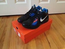 Nike Zoom KD III 3 - Black/White/Blue/Orange - Men's US Size 8.5