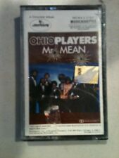 "OHIO PLAYERS ""MR. MEAN"" CASSETTE"