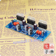 TDA7293 three Parallel 300W Mono Power Amplifier Board BTL AMP Diy Kits
