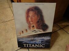 1998 GALOOB--TITANIC MOVIE--ROSE DEWITT BUKATER DOLL (NEW)