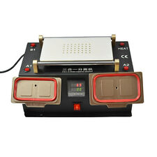 HOT 3 IN 1 MACHINE LCD SCREEN+MIDDLE BEZEL FRAME SEPARATOR+BUILT IN VACUUM PUMP