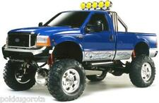 Tamiya 58372 1/10 Scale RC Ford F-350 High-Lift - 4X4-3SPD