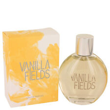 VANILLA FIELDS by Coty 3.4 oz / 100 ml EDP Spray  Perfume for Women New in Box